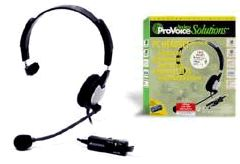 Andrea Headset Microphone anc 700