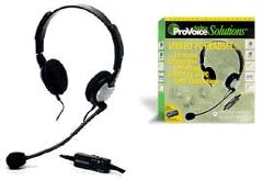 Andrea Headset microphone anc 750