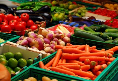 healthiest veggies
